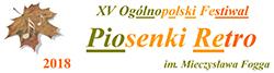 logo festiwalu XV