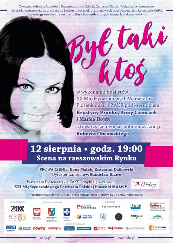 PlakatkoncertuBytakikto-12.08.2018